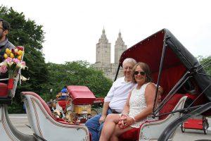 Central Park Landmarks Tour