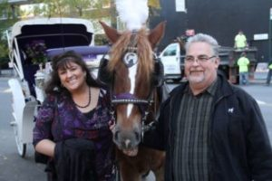 Central Park Carriage Rides, Horse Carriage Tours